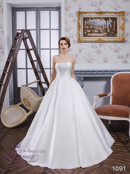 Свадебное платье, прокат