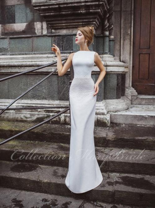 Свадебное платье А001