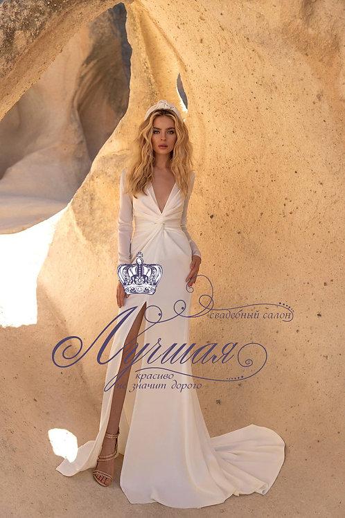 Свадебное платье  V003