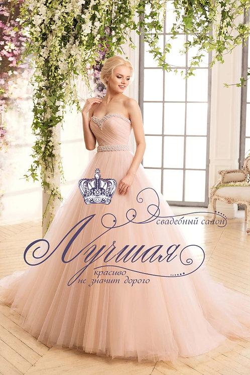 Свадебное платье NB001