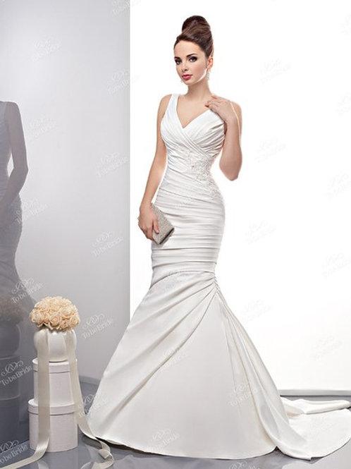 Свадебное платье А037