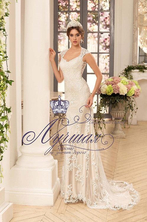 Свадебное платье  NB004