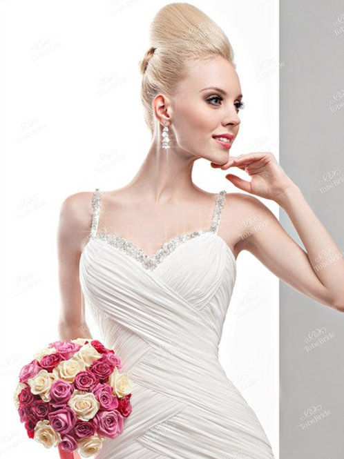 Свадебное платье А038