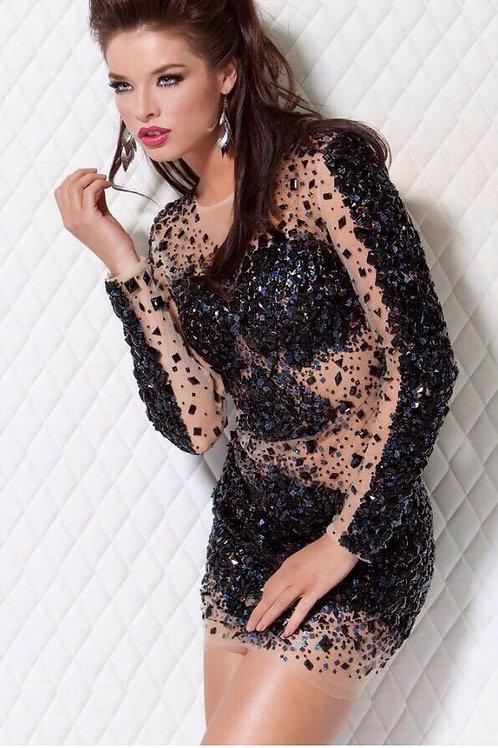 Вечернее платье от Jovani В019