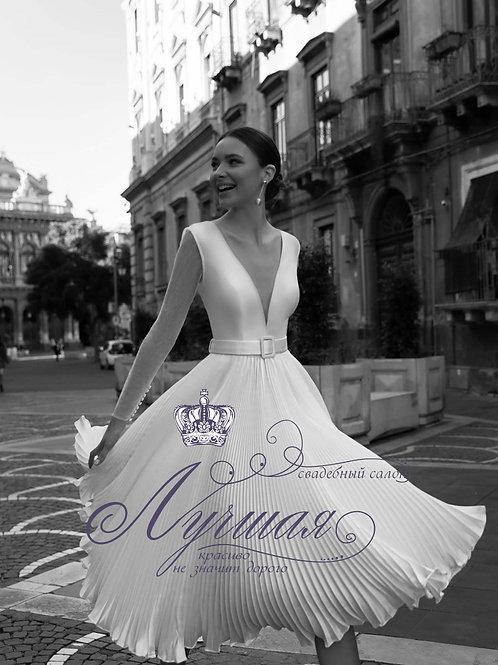 Свадебное платье  NB009