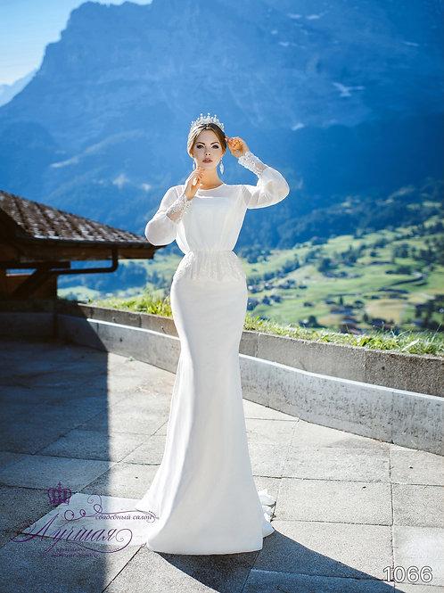 Свадебное платье A004
