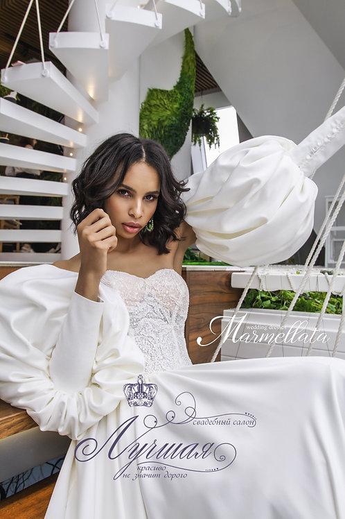 Свадебное платье  F006