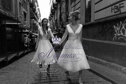Свадебное платье  NB010