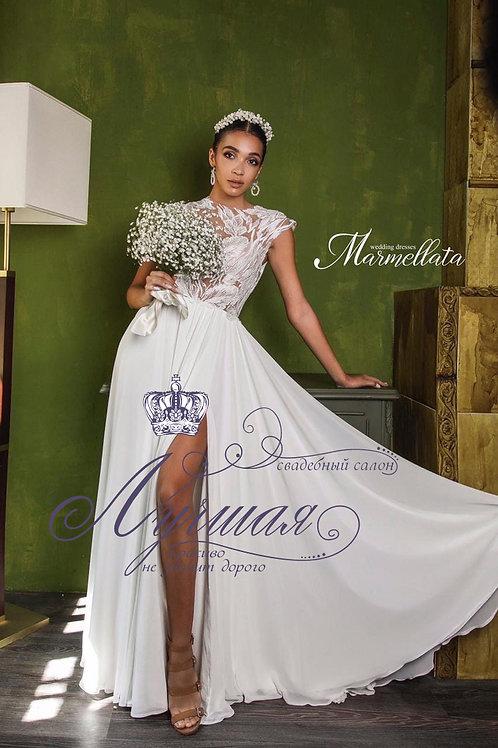 Свадебное платье  F016