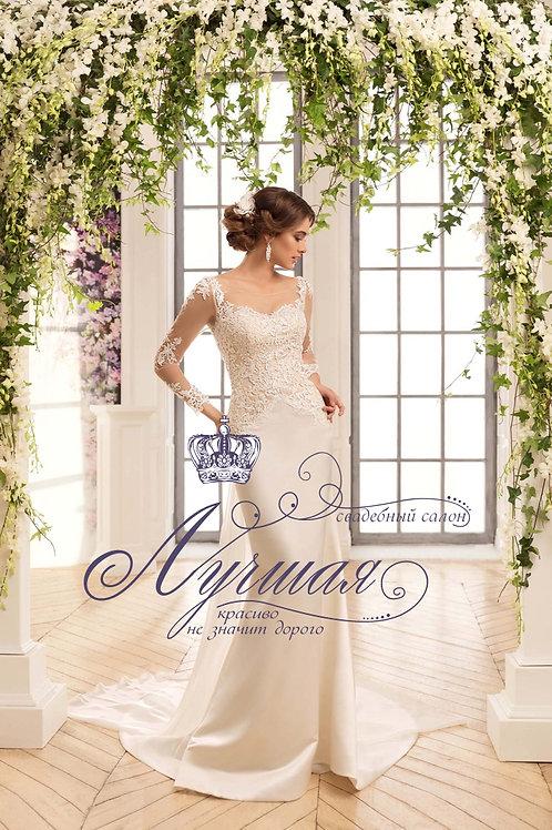 Свадебное платье  NB005