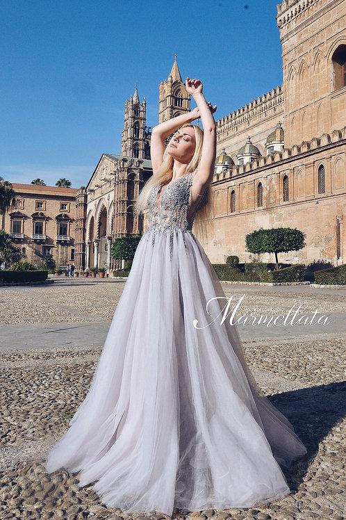 Свадебное платье B023