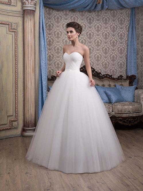 Свадебное платье A024
