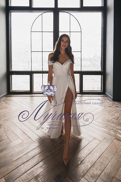 Свадебное платье  NB011