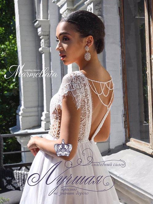 Свадебное платье  F017