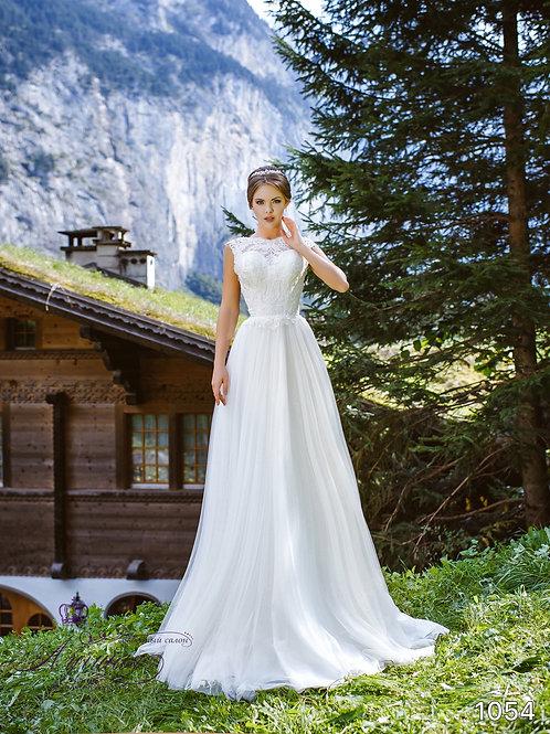 Свадебное платье A003