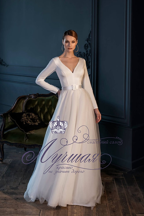 Свадебное платье  NB008