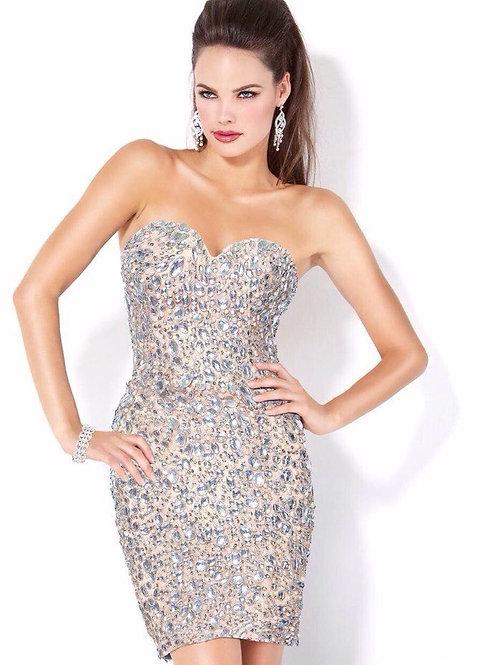 Вечернее платье от Jovani В021