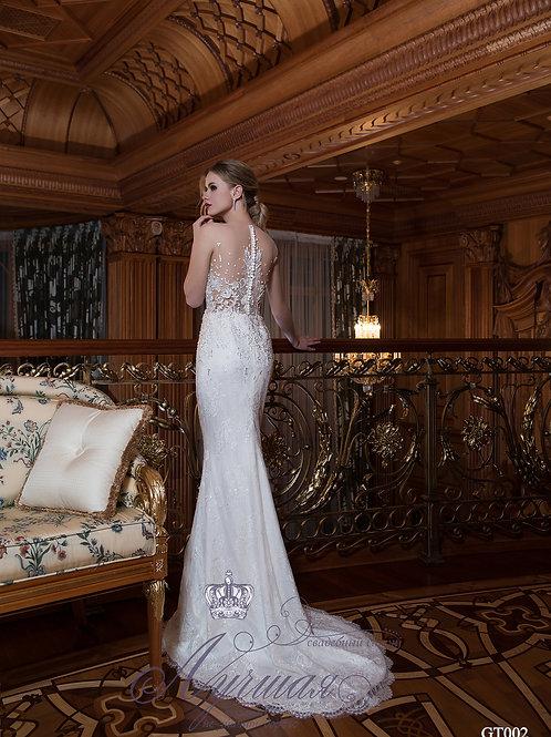 Свадебное платье A029