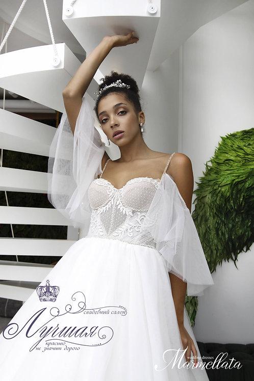 Свадебное платье  F015