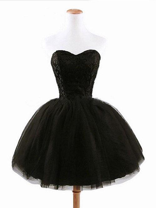 Вечернее платье В010