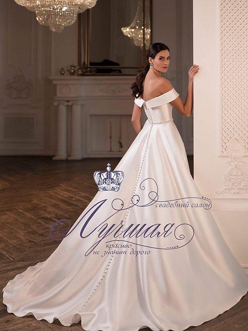 Свадебное платье  NB006