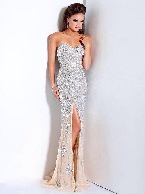 Вечернее платье от Jovani В013