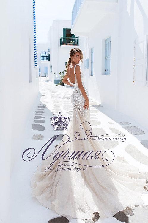 Свадебное платье  V001