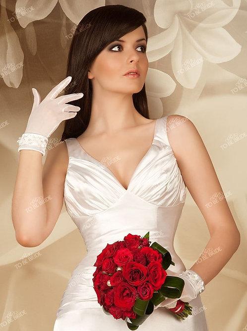 Свадебные перчатки G005