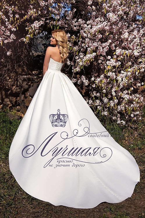 Свадебное платье  NB002