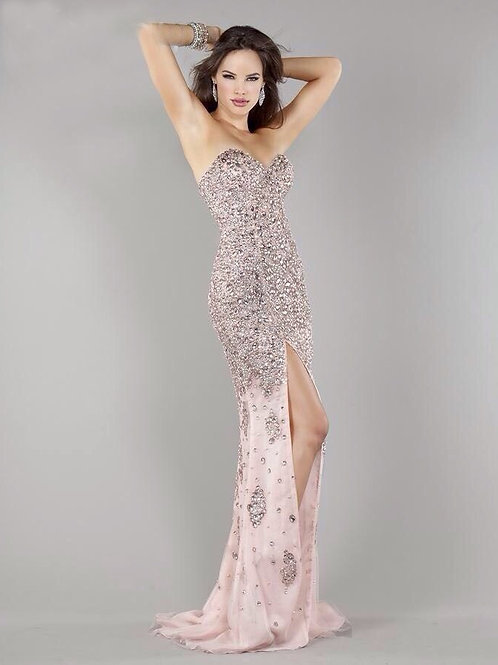 Вечернее платье от Jovani В011