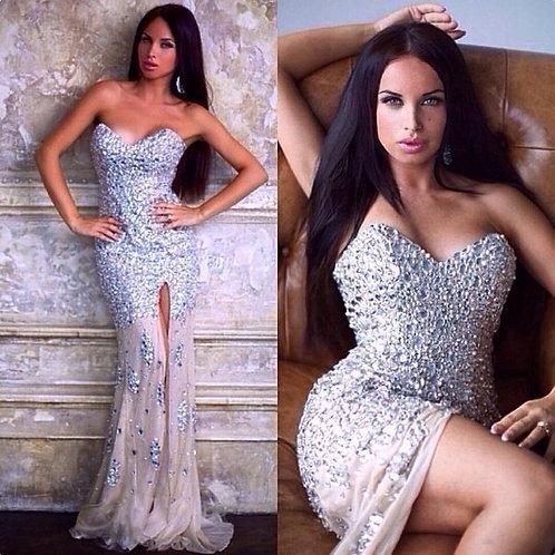 Вечернее платье от Jovani В015