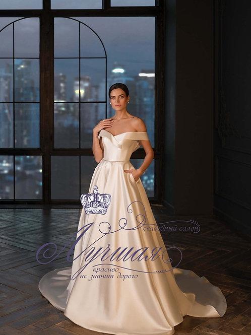 Свадебное платье  NB007