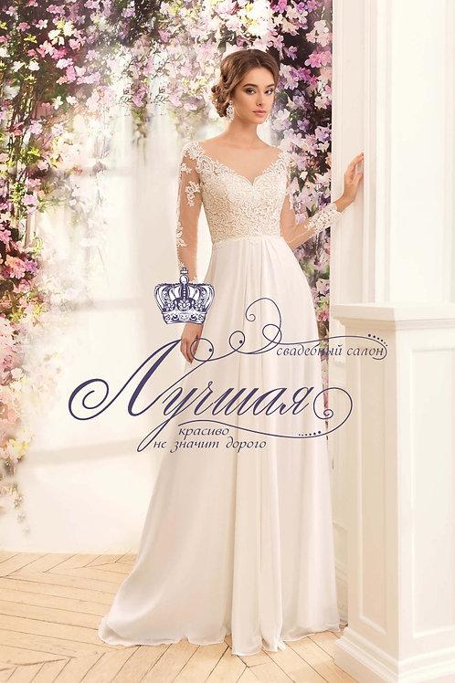Свадебное платье  NB003