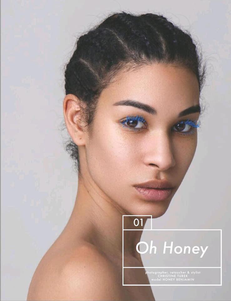 Honey 12