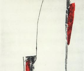 Kristin DeGeorge: Transmissions by María Vela Zanetti