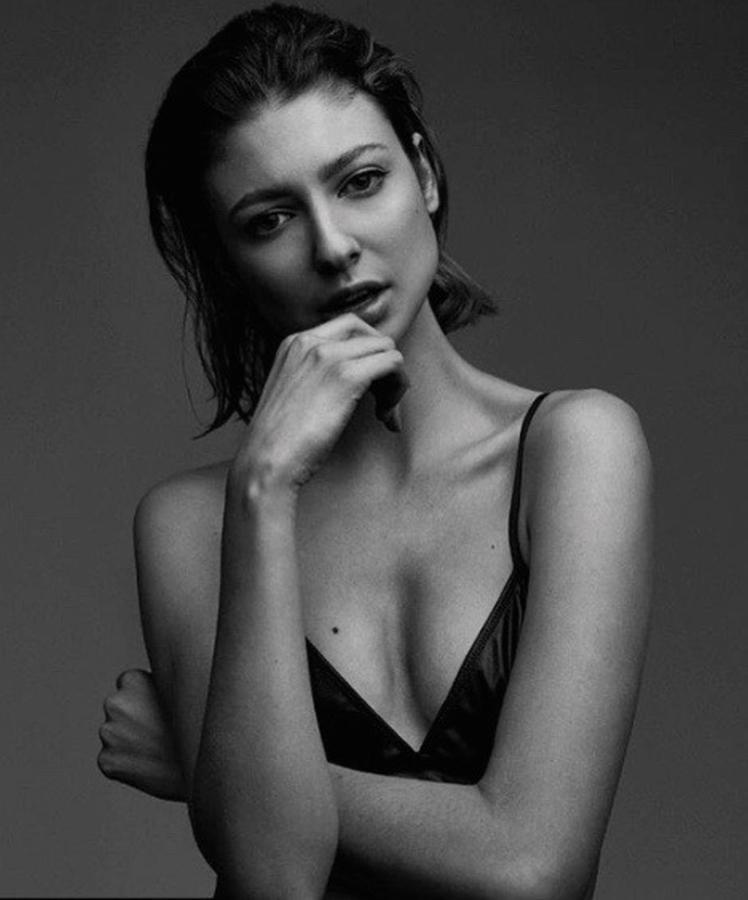 Marie Gagne 1
