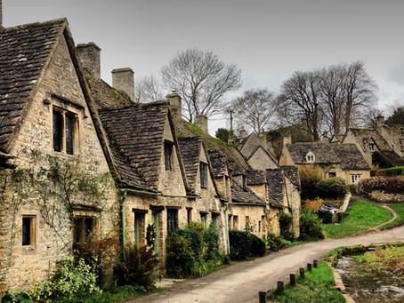 Escapando de Londres - El top 10 de Inglaterra