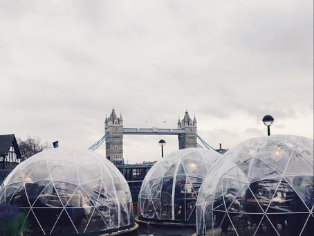 Restaurantes en Londres - El top 10 de Netlife