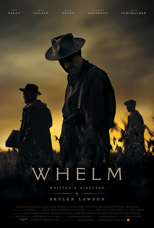 whelm poster 2021