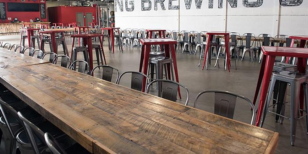 MI Drag Brunch- Lansing Brewing Co. 11AM