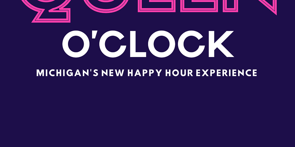 QUEEN O'CLOCK- SOLD OUT