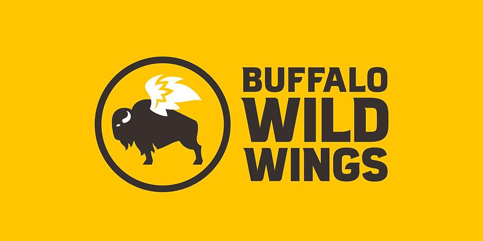BUFFALO WILD WINGS 2PM