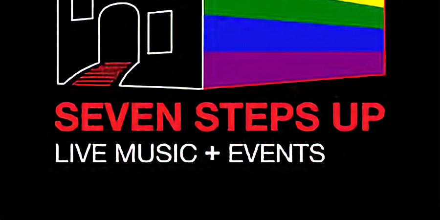 Drag Brunch GR- Seven Steps Up 11AM