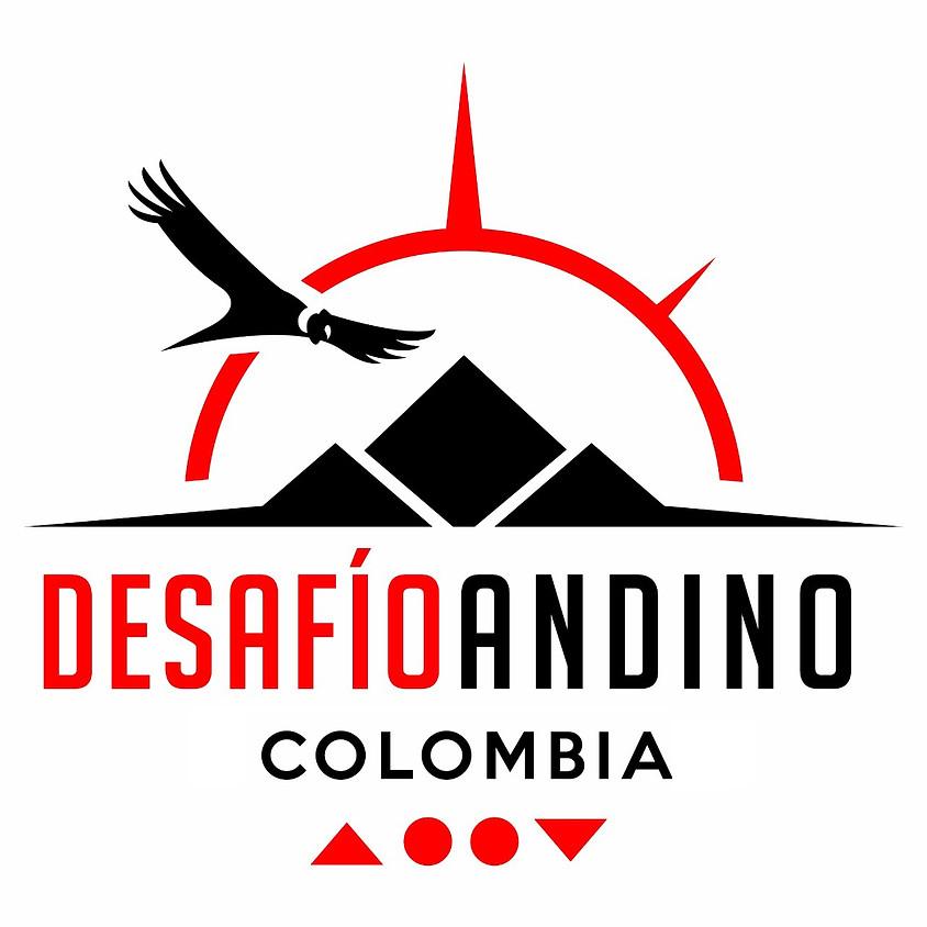 Desafío Andino Colombia ARWS