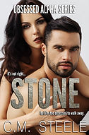 Stone C.M. Steele