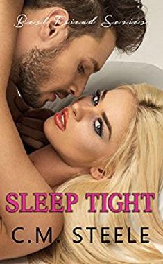 Sleep Tight C.M. Steele