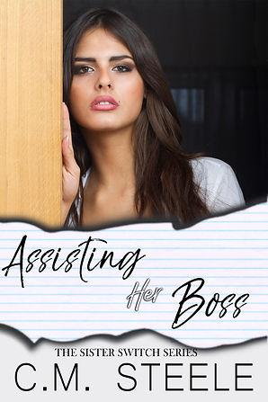 Assisting her boss.jpg