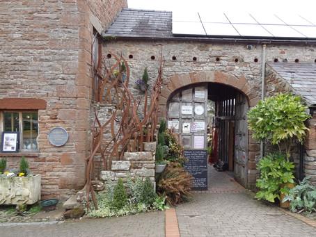 Larch Cottage Nurseries