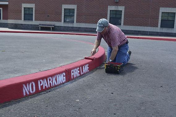 fire lane painting.jpeg