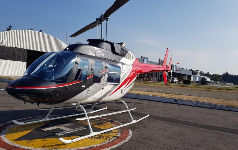 Bell 206 L-1